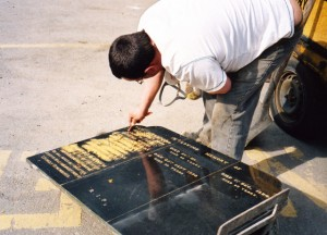 Maintenance - Restoration